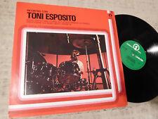 Toni Esposito – Incontro Con   - LP