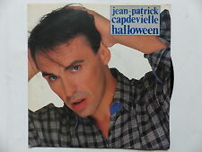 JEAN PATRICK CAPDEVIELLE Halloween CBS A 3875