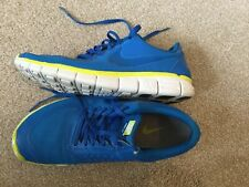 Mens Nike Free 5.0 Running Shoes Size 8