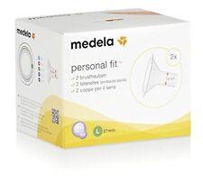 Medela PersonalFit 2 Breast Shield X2 Large 27 Mm