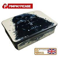 Raspberry Pi 3 (Skin only) Darth Vader (Use Raspberry pi 3 case) Retropie + Kodi