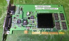 Guaranteed APPLE POWER MAC Video Card nVidia P66  630-3674  600-9090