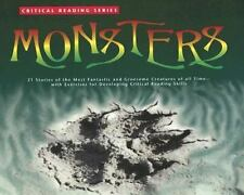 Critical Reading Series: Monsters