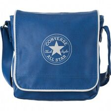 Converse Small Flap Bag Retro (Blue)