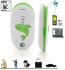 Traceur/Tracker /Traqueur GPS Micro GSM Enfant Personne Agée Vehicule GPS302