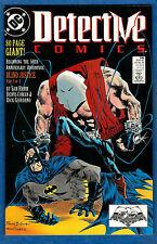 DETECTIVE COMICS  # 598   DC 1989  (vf)