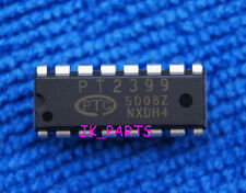 10pcs PT2399 2399 Echo Processor IC DIP-16
