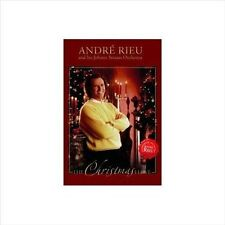 holiday music cd