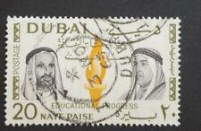 DUBAI 1964 MI.NR.148