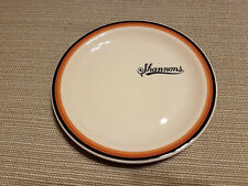 Shannons side plate  (Hey Shannon!  Got your plate here)