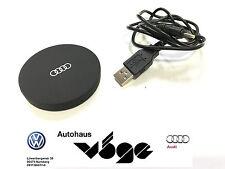 Genuine Audi Wireless Charging Station Qi-standard - 8W0051191