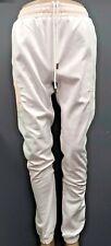Men's Black Keys Light Sweat Pants - Beige/Pastel Green/White