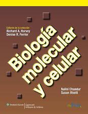 Biologia Molecular Y Celular by Nalini Chandar, Susan Viselli (Paperback, 2011)