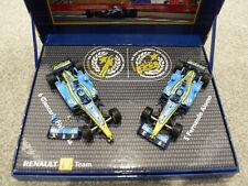 R25 2005 WORLD CHAMPION FERNANDO ALONSO RENAULT F1 TEAM FORMULA 1 F ONE **READ**