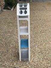 Nintendo Wii / U Storage Tower Rack Stand Game Console Game Display