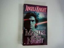 Master of the Night (Mageverse series Book 1) -  Angela Knight - Kindle Edition