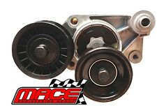 SUPERCHARGER AUTOMATIC BELT TENSIONER HOLDEN VS VT VX VY L67 SUPERCHARGED 3.8 V6