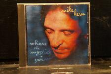 Mike Heron - Where The Mystics Swim