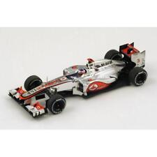 SPARK McLaren Mercedes MP4-27 #3 Winner Belgium GP 2012 Jenson Button S3046 1/43