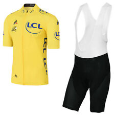 Ropa ciclismo verano TourA. equipement maillot culot cycling jersey maglie short
