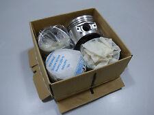 NEW TRIUMPH TR7 PISTON SET STD (Kit 4 pistones) UKC8519