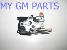 General Motors Locks   Hardware for Chevrolet    S10      eBay