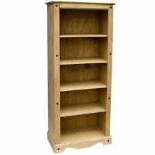 Vida Designs 333416 Pine Bookcase