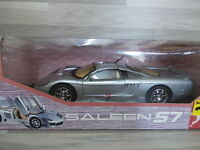 Motor Max 1/18 - Saleen S7