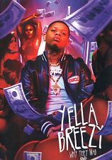 YELLA BEEZY-  'WHY THEY MAD' -DVD.. MUSIC VIDEOS..SUMMER 2019