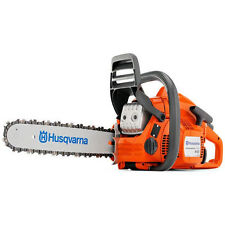HUSQVARNA 440e CHAINSAW 16INCH BAR 41cc X-Torq ***NEW IN FACTORY SEALED BOX***