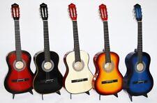 Cherrystone Konzertgitarre Akustik Gitarre Schülergitarre Farbwahl