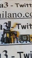 SAMSUNG sm-n900 32GB SCHEDA CONNETTORE AUDIO R.D84  ORIGINALE CUFFIA FLAT FLEX