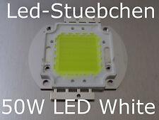 1x 50w High-Power LED bianco