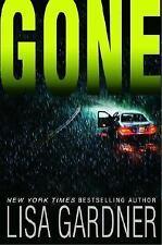 Gone by Lisa Gardner, Good Book
