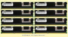 32GB 8x 4GB PC3-10600R ECC REG Memory FIT Apple Mac Pro MID 2010 2012 5,1 A1289