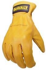 Radians DeWalt DPG31XL Goatskin Driver Gloves, X-Large