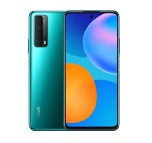"HUAWEI P SMART 2021 CRUSH GREEN 128GB 4GB RAM DUAL SIM 6.67"" NO SERVIZI GOOGLE"