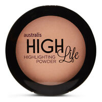 NEW Australis Highlighting Face Powder High Life Makeup Contour Beauty Cosmetic