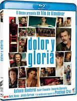 Dolor Y Gloria (Bluray)