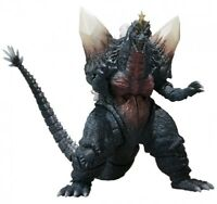 USED S.H.Monster Arts Space Godzilla Figure Bandai