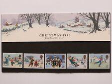 1990 Royal Mail Christmas 1990 Presentation Pack 213 SNo46823