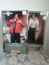Michael Jackson Street Life Figur Puppe Triumph International 1997 Kleidung OVP