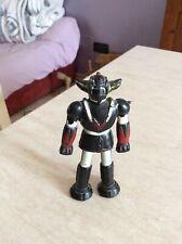Rarissimo robot in plastica goldrake ovomaltina anni 80 da collezione