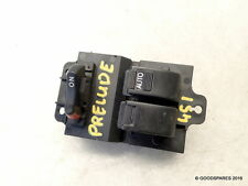 Window Control Switch-98 Honda Prelude mk5 2.0i ref.451