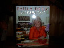 PAULA DEEN CELEBRATES RECIPE COOKBOOK FOR HOLIDAYS AND SPECIAL OCCASIONS