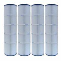 4 PACK Pleatco PJAN115 Fits Jandy CL 460 Swimming Pool Filter Cartridge C-7468