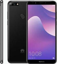 Huawei Y7 Prime (2018) Dual 3GB/32GB 4G LTE GSM Unlocked
