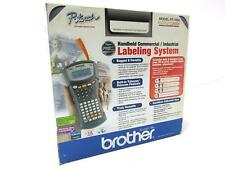 New Brother P Touch Pt 1650 Handheld Commercialindustrial Labeling System
