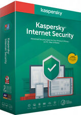 KASPERSKY INTERNET SECURITY 2020 - 6 MONTHS 1 DEVICE - EUROPE KEY AUTO DELIVERY