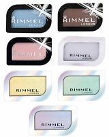RIMMEL Magnifeyes Mono & Ombre Eyeshadow 3.5g - CHOOSE SHADE - NEW